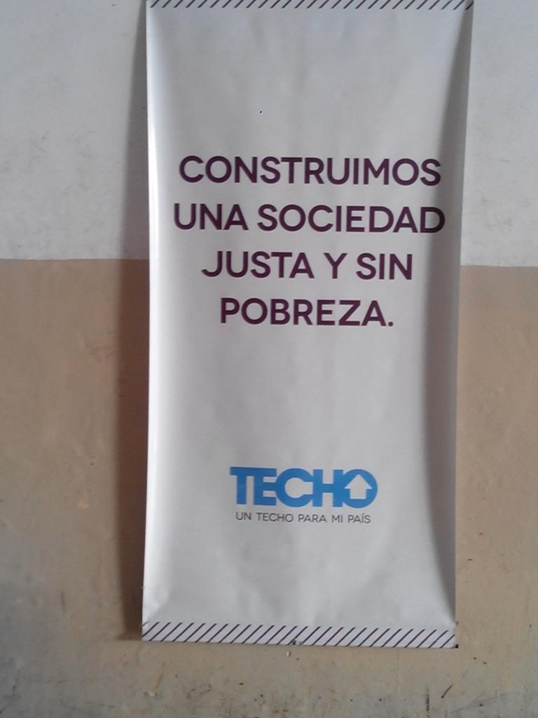 Fundación Techo