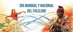 dia mundial y nacional del folkore