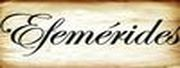 Efemérides de septiembre I